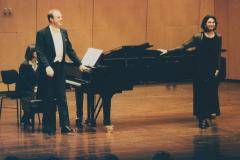 Recital ECHO